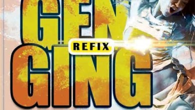 Photo of Download : GuiltyBeatz x Elephant Man x Mr Eazi & Shaker – Genging Remix (Mixed By Saint Oracle)