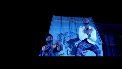 Photo of Ichaba x Davido – Man Must Chop (Official Video)