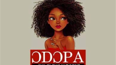Photo of Download : Kwamena Amponsa Amponsa – Odo Pa (Prod By Jake On The Beat)