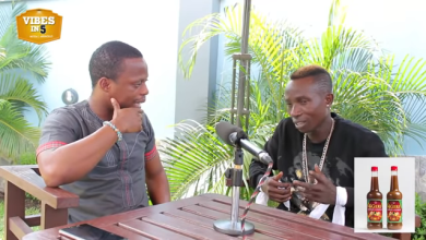 Photo of Kwaw Kese Remains The King of Swedru – Patapaa (Watch Interview Here)