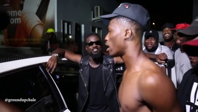 Photo of Download : Kwesi Arthur x Sarkodie – BiibiBa Freestyle (Prod By Fortune Dane)