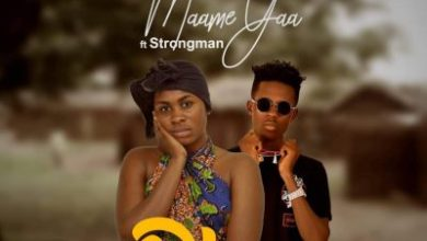 Photo of Download : Maame Yaa x Strongman – Obra (Prod By Slo Deezy)
