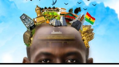 Photo of Download : Okyeame Kwame – Made In Ghana Ft. KiDi (Prod. By Dan Grahl)