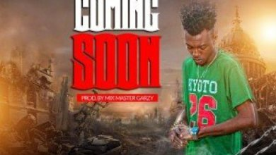 Photo of Download : Opanka – Coming Soon (Prod. by Mix Master Garzy)