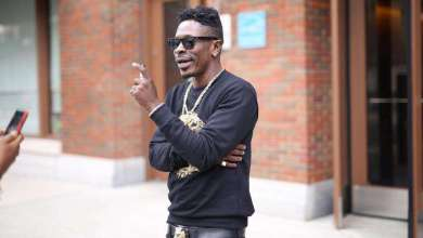 Photo of Download New : Shatta Wale – God Is My Witness (Prod By Da Maker)