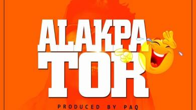 Photo of Download : Shatta Wale – Alakpator (Prod. by Paq)