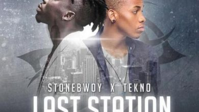 Photo of Download : Stonebwoy – Last Station Ft Tekno