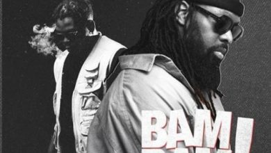 Photo of Download : Timaya Ft Olamide – Bam Bam (Prod By MasterKraft)