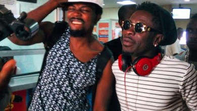 Photo of Shatta Wale Is A Tramadol Nigga – Kwaw Kese