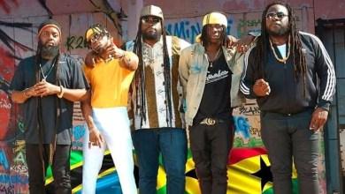 Photo of Download : Morgan Heritage – Africa x Jamaica Ft. Stonebwoy & Diamond Platnumz