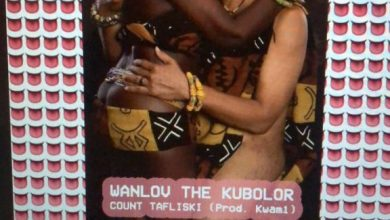 Photo of Download : Wanlov The Kubolor – Count Tafliski (Prod. by Kwam1)