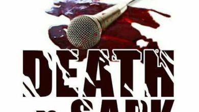 Photo of Hott : Quata Budukusu – Death to Sark (Sarkodie Diss)