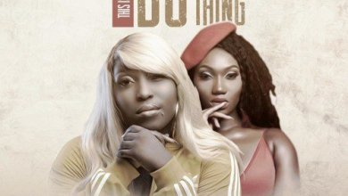 Photo of Download : Eno Barony – Do Something (Remix) Ft. Wendy Shay (Prod. By Mix Master Garzy)
