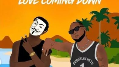 Photo of Download : Don Ee x Davido – Love Coming Down