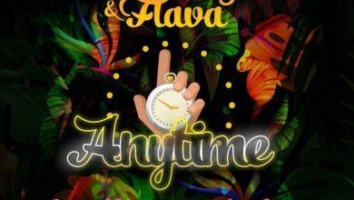 Photo of Download : Kwamz & Flava – Anytime Ft. Kwesi Arthur