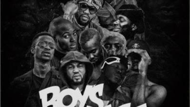 Photo of Lyrics : R2Bees Ft King Promise x Kwesi Arthur x Darkovibes x RJZ x Spacely x Humble Dis x Medikal x B4Bonah – Boys Kasa