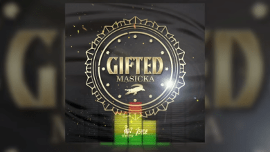 Photo of Download : Masicka – Gifted (Prod. by 1syde Records)