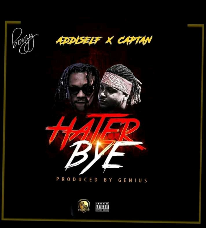 Download : Addi Self x Captan – Hater Bye (Prod. by Genius)