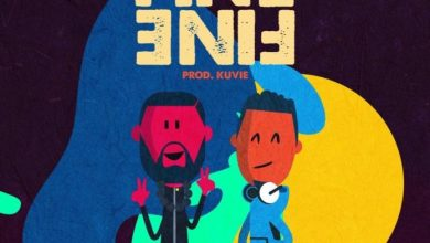 Photo of Download : M.anifest – Fine Fine Ft Olamide (Prod By Kuvie)