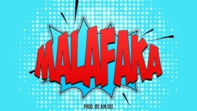 Photo of Download : Kofi Kinaata – MalaFaka (Prod. By KinDee)