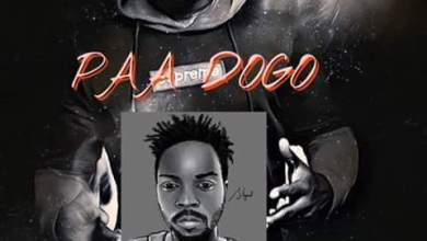 Photo of Download : Paa Dogo – Letter To Kwaw Kese (Kwaw Kese Diss) (Prod By Proxy Jay)