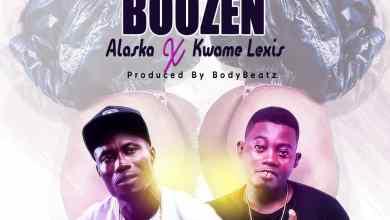 Photo of Download : Alaska x Kwame Lexis – Size Boozen (Prod By Bodybeatz)