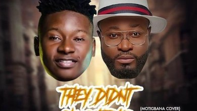 Photo of Download : Kolaboy x Harrysong – They Didn't Caught Me (Remix)