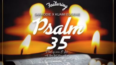 Photo of Download New : Wendy Shay Ft Sarkodie X Kuami Eugene – Psalm 35 (Prod. By MOG Beatz)