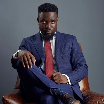 Sarkodie - Lol you must b joking - Inspirational Quote
