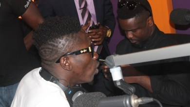 Photo of Shatta Wale – Star Boy Sarkodie Hasn't Helped Any Artiste