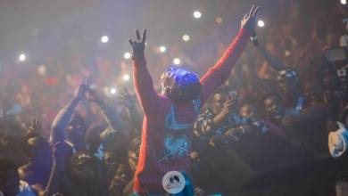 Photo of Shatta Wale – My God will never forget me