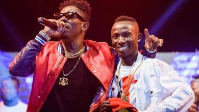 Photo of Shatta Wale's Chains Are Gold – Patapaa