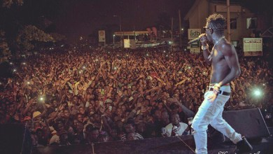 Photo of Shatta Wale's Reign Album Debut at Number 6 on the Billboard World Chart