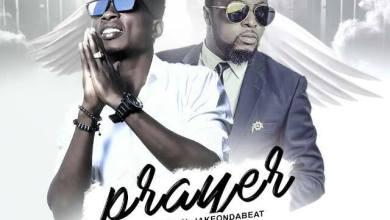 Photo of Download : Quesi Ghana X Guru – Prayer (Prod by Jake On Da Beatz)