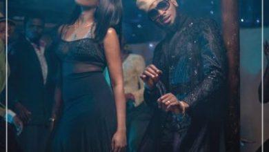 Photo of Download : D'Banj – Shake It Ft Tiwa Savage (Prod. by Spellz)