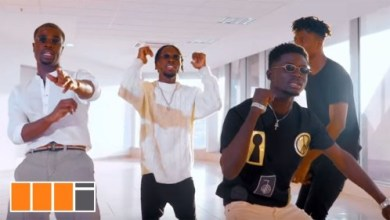 Photo of Video : DJ Breezy – Back 2 Sender Ft Kuami Eugene x Darkovibes x Kwesi Arthur