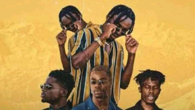 Photo of Download : Dj Breezy – Back 2 Sender (Ft. Kuami Eugene x Kwesi Arthur x Darkovibes)