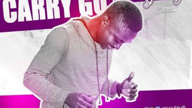 Photo of Download : Kojo Kay – Carry Go (Prod By Bodybeatz)