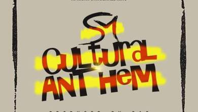Photo of Download New : Shatta Wale – SM Cultural Anthem (Prod By Paq)