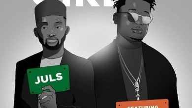 Photo of Download : Juls Ft Wande Coal – Sister Girl (Prod By JulsOnIt)