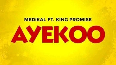 Photo of Download : Medikal – Ayekoo Ft King Promise (Prod. By Renold The Gentleman)