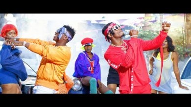 Photo of Rayvanny Ft Diamond Platnumz – Mwanza (Official Music Video)