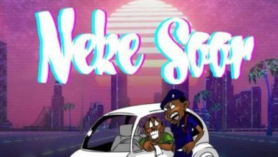 Photo of Download New : Kwamz & Flava Ft. Danny Beatz – Neke Soor (Prod By. Danny Beatz)