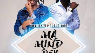 Photo of Download : O.V Ft Epixode – Ma Mind Dey (Prod. By Slim Drums)