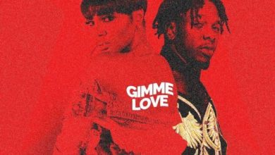 Photo of Download : Seyi Shay x Runtown – Gimme Love (Prod. by Sarz)