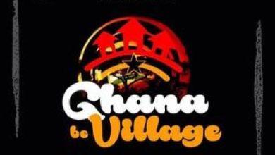 Photo of Download : Shatta Wale – Ghana Be Village (Prod. by MOG Beatz)
