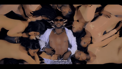 Photo of Kwabena Kwabena – Tokro (Official Video)