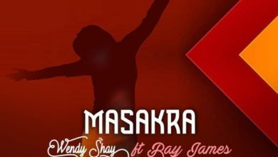 Photo of Download : Wendy Shay – Masakra Ft Ray James (Prod By Danny Beatz)