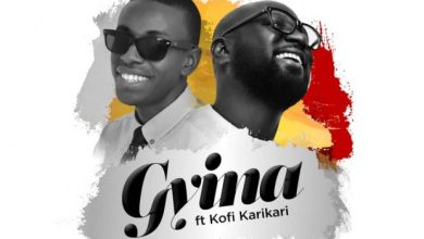 Photo of Download : Yaw Siki – Gyina ft. Kofi KariKari (Prod. by JMJ)