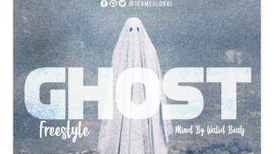 Photo of Download : 1Fame – Ghost (Freestyle) (Mixed by WalidBeatz)